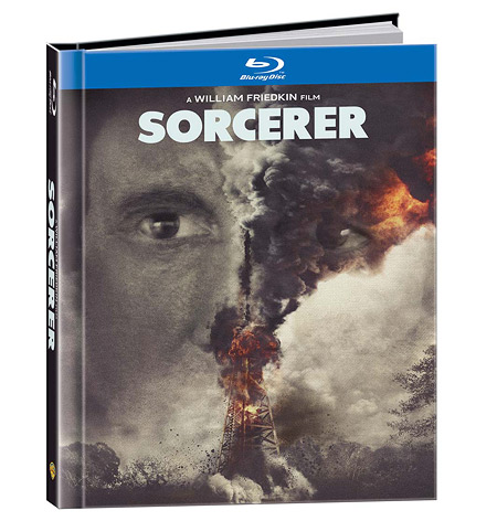 Sorcerer (Blu-ray Disc)