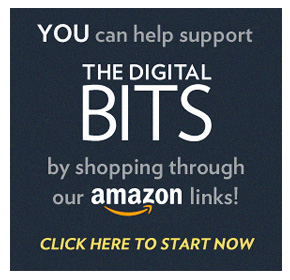 Support The Bits - Shop Our Amazon Links!