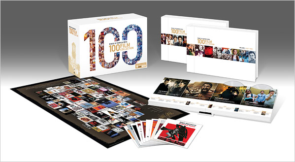 Best of Warner Bros. 100 Film DVD Collection