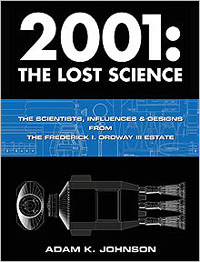 2001: The Lost Science - Volume 2