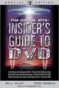The Digital Bits: Insider's Guide to DVD
