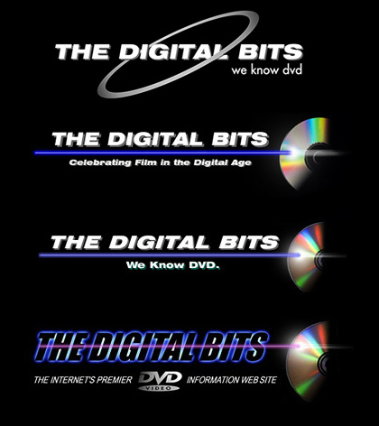 Old Digital Bits logos