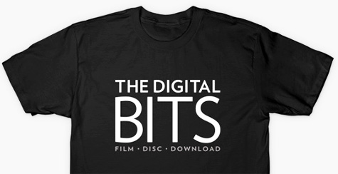 Digital Bits T-Shirt