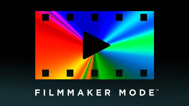 filmmakermode logo