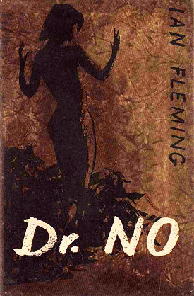 Ian Flemming's Dr. No - First Edition