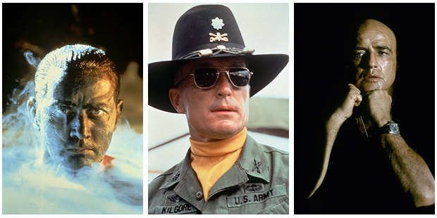 Apocalypse Now Cast