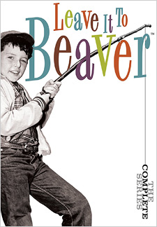 Leave it to Beaver: The Complete Series (DVD)