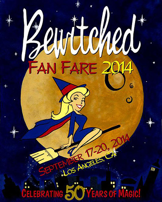 Bewitched Fanfare Convention