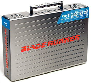 Blade Runner: 5-Disc Ultimate Collector's Edition