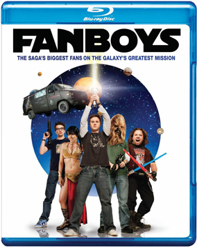 Fanboys (Blu-ray Disc)