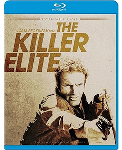 The Killer Elite (Blu-ray Disc)