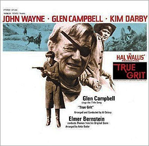The True Grit Soundtrack album