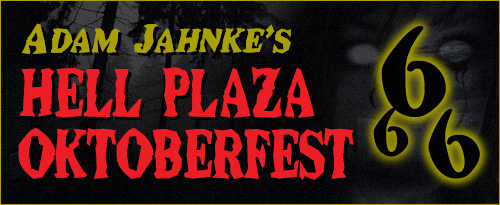 The Hell Plaza Oktoberfest 666!
