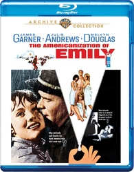 The Americanization of Emily (Blu-ray Disc)