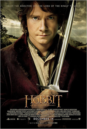 The Hobbit Unexpected