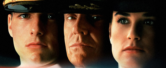 Sony sets Rob Reiner's A Few Good Men for release on 4K Ultra HD on 11/7 as a Best Buy exclusive
