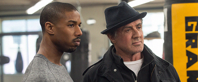 Warner Home Video sets Ryan Coogler's Creed for Blu-ray & DVD on 3/1