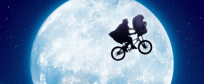 Here's our review of Steven Spielberg's E.T. The Extra-Terrestrial on 4K Ultra HD format from Universal