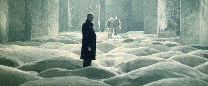 Criterion's July Blu-ray slate includes Tarkovsky's Stalker, Rossellini's War Trilogy & more