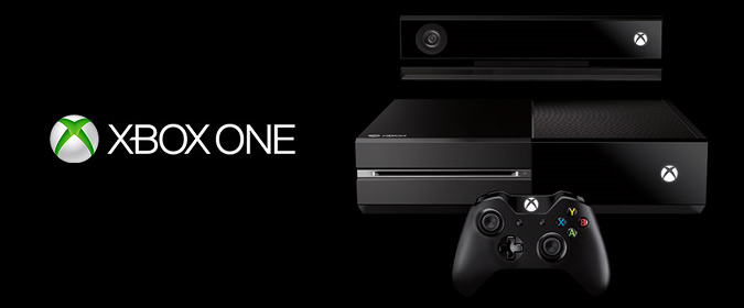 Microsoft unveils the Xbox One as a next-generation game system... AND the electronic brain of your entire home