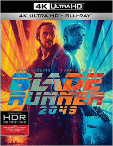 Blade Runner: 2049 (4K Ultra HD Blu-ray)