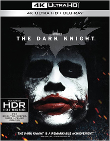 The Dark Knight (4K Ultra HD Blu-ray)