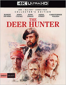 The Deer Hunter (4K Ultra HD)