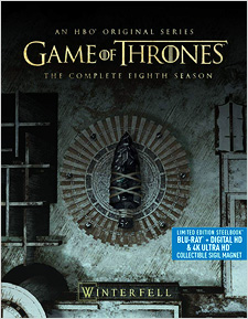 Game of Thrones: Season 8 (4K Ultra HD)