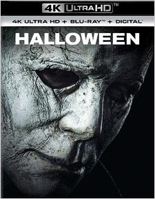 Halloween (2018) (4K Ultra HD)