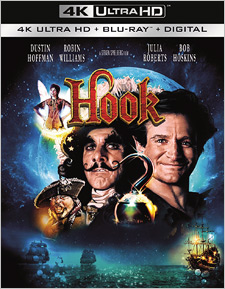 Hook (4K Ultra HD)
