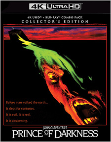 Prince of Darkness: Collector's EditionPrince of Darkness (4K Ultra HD)