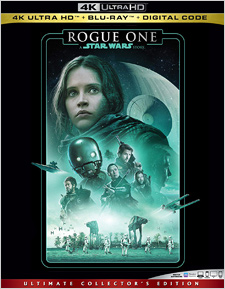 Rogue One: A Star Wars Story (4K Ultra HD)