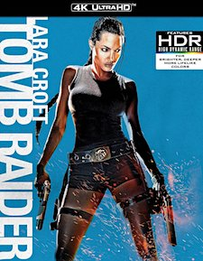 Tomb Raider (4K Ultra HD)