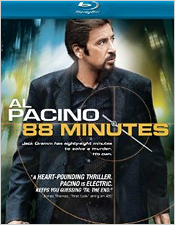 88 Minutes (Blu-ray Disc)