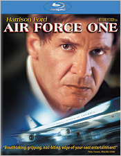 Air Force One (Blu-ray Disc)