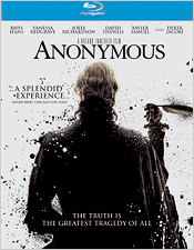 Anonymous (Blu-ray Disc)