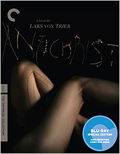 Antichrist (Criterion Blu-ray Disc)