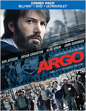 Argo (Blu-ray Disc)