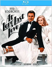 At Long Last Love (Blu-ray Disc)