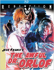 The Awful Dr. Orloff (Blu-ray Disc)