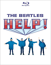 The Beatles: Help! (Blu-ray Disc)