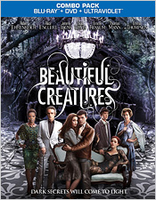 Beautiful Creatures (Blu-ray Disc)