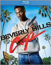 Beverly Hills Cop (Blu-ray Disc)