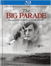 The Big Parade (Blu-ray Disc)