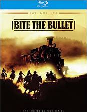 Bite the Bullet (Blu-ray Disc)