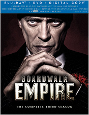 Boardwalk Empire: The Complete Third Season (Blu-ray Disc)