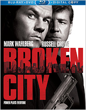 Broken City (Blu-ray Disc)