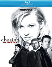 Chasing Amy (Blu-ray Disc)