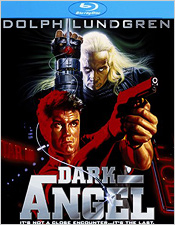 Dark Angel (Blu-ray Disc)