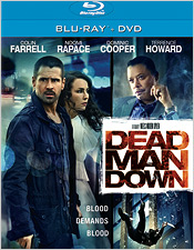 Dead Man Down (Blu-ray Disc)